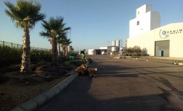 Nuevo servicio de mantenimiento, Sophim Ibérica en Nijar